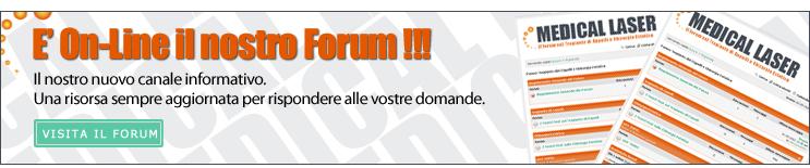 Il Forum sul Trapianto di Capelli e Chirurgia Estetica.