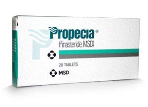 Finasteride-Propecia